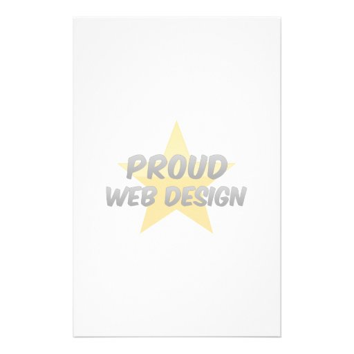 Diseño web orgulloso  papeleria