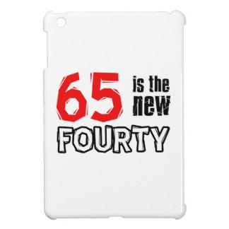 diseños 65 años