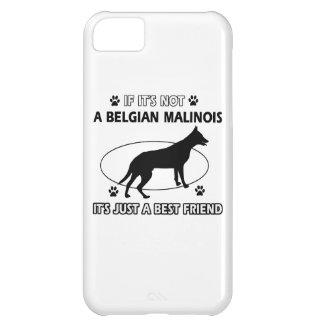 Diseños BELGAS del mejor amigo de MALINOIS