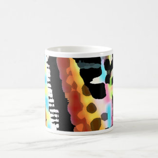 Diseños combinados taza clásica
