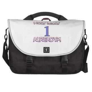 Diseños de 1 año bolsas para portatil
