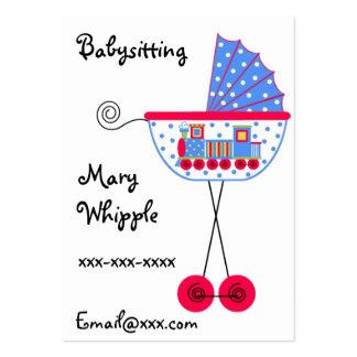 Diseños de Babybuggy de la nin@era