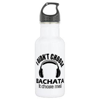 Diseños de Bachata