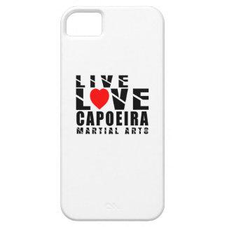 Diseños de CAPOEIRA iPhone 5 Carcasa