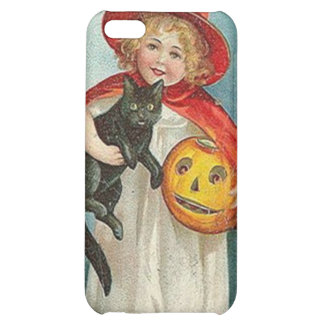 Diseños de Halloween de la bruja del vintage