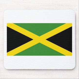 Diseños de Jamaica Mouse Pad