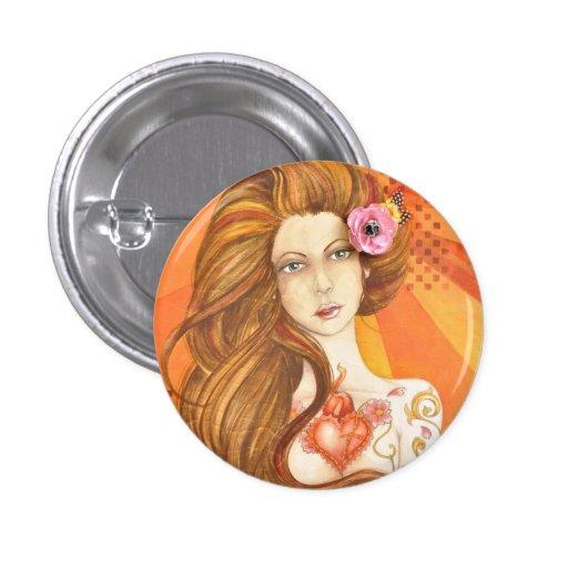 Diseños de Jamie Dougherty de la llamarada del pol Pin