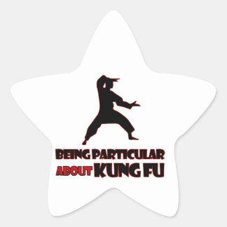 Diseños de KUNG FU