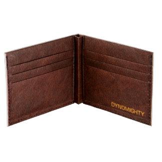 Diseños de la cartera de Dynomighty Tyvek® por Billeteras Tyvek®