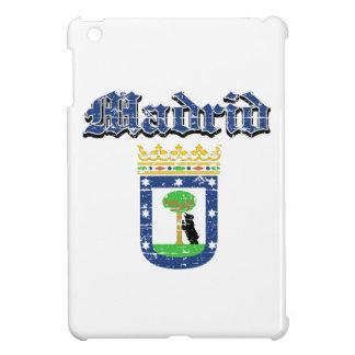 Diseños de la ciudad de Madrid