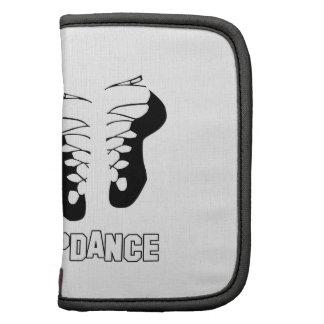 Diseños de la danza de Stepdance del irlandés Organizadores