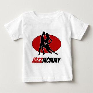 DISEÑOS de la DANZA del jazz Playeras