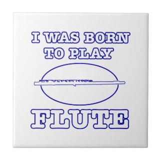 diseños de la flauta