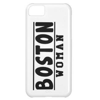 Diseños de la mujer de Boston