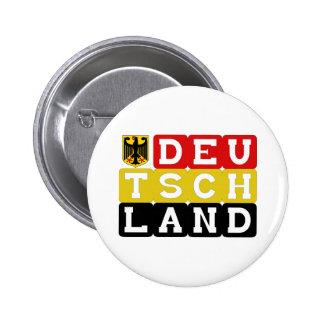 ¡Diseños de la original de Deutschand! Pins