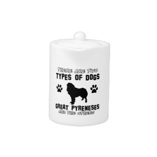Diseños de la raza del perro de los grandes