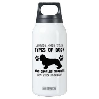 Diseños de la raza del perro del PERRO DE AGUAS de
