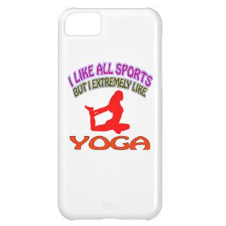 Diseños de la yoga