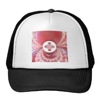 Diseños de las bolas de grillo del matata de gorras