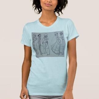Diseños de LK-K Camiseta