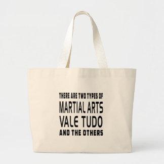 Diseños de los artes marciales de Tudo del valle Bolsa De Mano