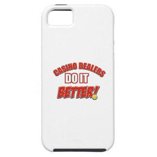 Diseños de los distribuidores autorizados del iPhone 5 funda