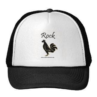 Diseños de los polluelos de la roca: El engranaje Gorro De Camionero