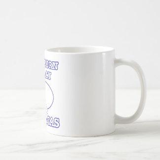 Diseños de Maracas Taza Clásica