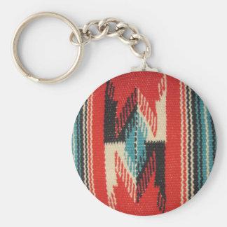 Diseños de Navajo Llavero