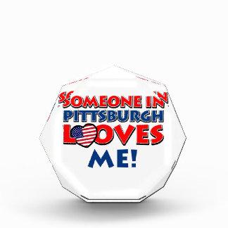 diseños de Pittsburgh