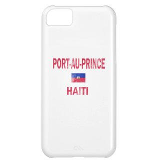 Diseños de príncipe Haití del Au del puerto