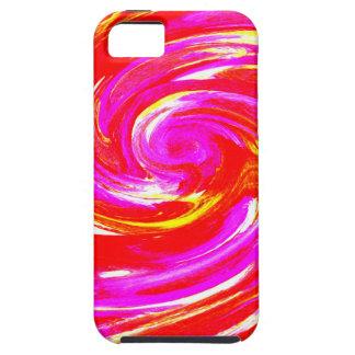 Diseños de producto del caleidoscopio de Carola iPhone 5 Carcasas