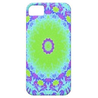 Diseños de producto del caleidoscopio de Carola iPhone 5 Cárcasas
