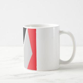 Diseños de Rafael w Staples Taza De Café