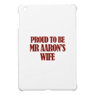 Diseños de señora Aaron