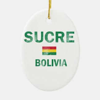 Diseños de Sucre Bolivia Adorno