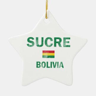 Diseños de Sucre Bolivia Adornos