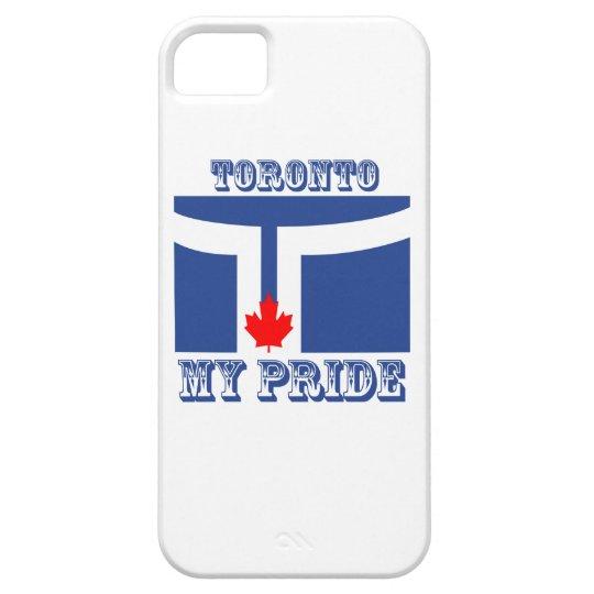 Diseños de Toronto Funda Para iPhone SE/5/5s