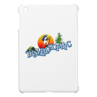Diseños de Travelosophic iPad Mini Cárcasa
