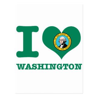 Diseños de Washington