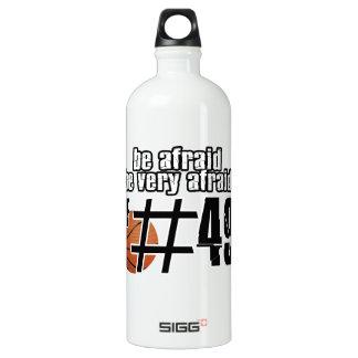 Diseños del baloncesto del número 49