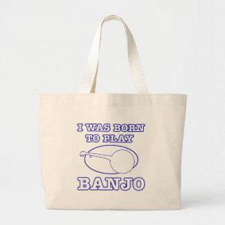 diseños del banjo bolsas