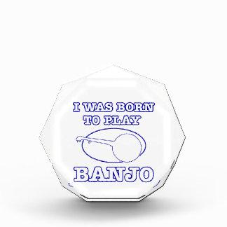 diseños del banjo