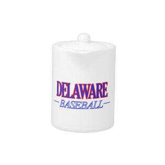 DISEÑOS del béisbol de Delaware