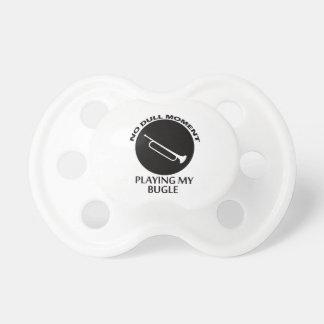 diseños del bugle chupetes para bebés