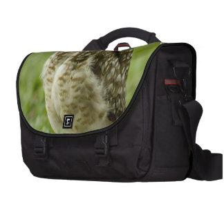 Diseños del búho bolsas para portátil