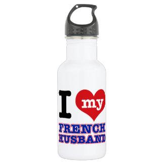 Diseños del corazón del francés I