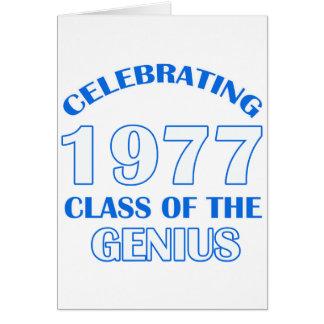 diseños del cumpleaños de 37 años tarjeta de felicitación