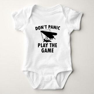 Diseños del deslizamiento de la caída body para bebé