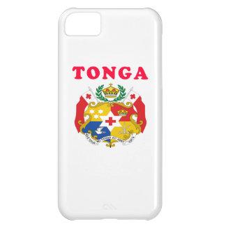 Diseños del escudo de armas de Tonga